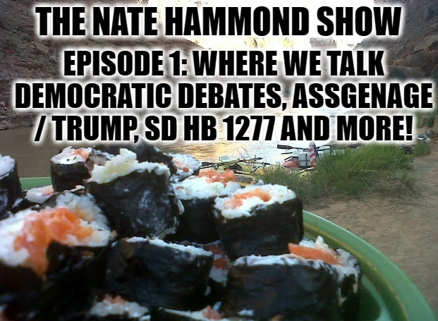 Nate Hammond Show Episode 1